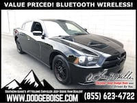 2012 Dodge Charger SE VALUE PRICED! BLUETOOTH WIRELESS! Boise, 83709