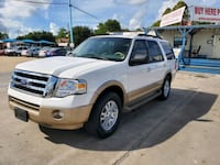 2013 Ford Expedition Houston