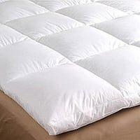 King size Feather bed Ottawa, K1Y 1V3