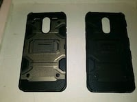 2 Stylo 4 Cases and 5 Big Zte Cases