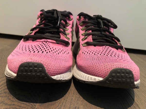 1a670e7f4ee7 Used Nike Air Zoom Pegasus 32 (price negotiable) for sale in ...