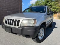 2004 Jeep Grand Cherokee Windsor Mill