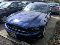 2013 Ford Mustang Bladensburg