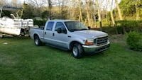 Ford - F-250 - 1999 Rogers, 72756