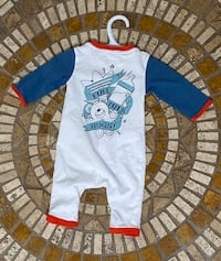Baby boy Romper Fort Erie, L2A 4M8