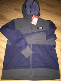 The northface size md men's