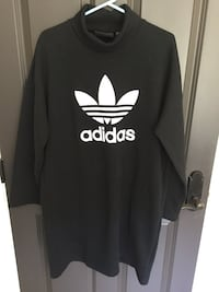 Adidas Pharrell Williams sweatshirt dress Rancho Palos Verdes, 90275