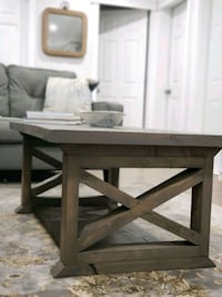 Coffee Table, rustic, new