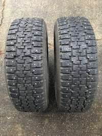 Toyo studded tires
