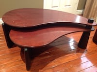 Set of 2 End Tables & 1 Coffee Table Mississauga, L5R