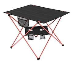 Movtotop Folding Camping Table