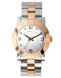 Marc Jacobs watch Montreal