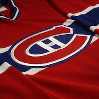 VTG Montreal Canadiens Jersey . Size XL  Chicago, 60617