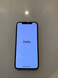 iPhone XS 64gb Gold T-Mobile Costa Mesa, 92627