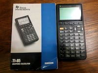 Graphing calculator  Burke