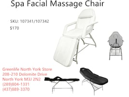 SPA/Facial/Eyelash Table/bed, Hydraulic height, From $170!!