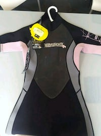 Seadoo Woman's Wet Suit  Burnaby, V3N 4V2
