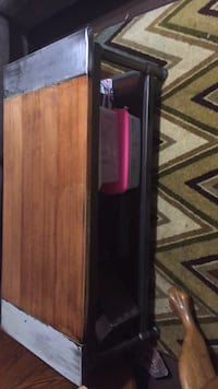 black and red wooden cabinet McMinnville, 37110