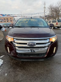 2011 Ford Edge Limited AWD Youngstown
