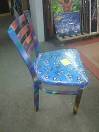 Mickey Mouse custom chair Jacksonville, 32218
