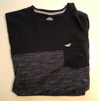 hollister t shirt   St Catharines, L2P 1A3