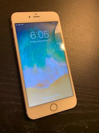 iPhone 6s Plus 64gb unlocked Niles, 60714