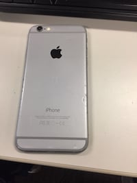 iPhone 6 space grey College Station, 77845