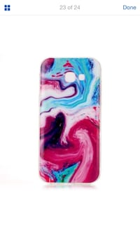 iPhone 5c case  Shannon, G0A