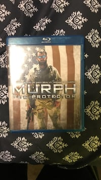 Murph the protector blu-ray disc  Havre de Grace, 21078
