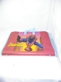 Marvel The Amazing Kids Spider-man Book Bag