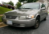 1999 Toyota Camry CE 4 DR Sedan Clean Title  Gaithersburg, 20877