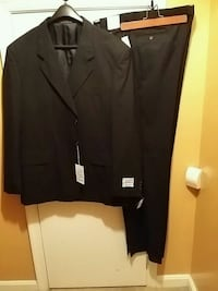 New! Top notch black suit Milford Mill, 21244