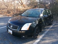 2007 Nissan Sentra 2.0 S Auto Hillcrest Heights