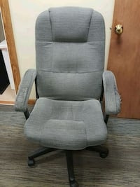 Reclining Office Chair Youngstown