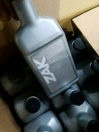 ZAK Transmission Fluid  Dallas, 75227