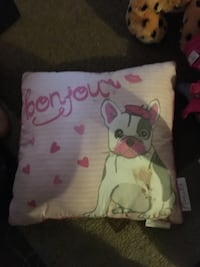 Pillow and matching blanket  Hagerstown, 21740