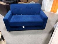 Cashmere crystal couch  Vaughan, L4H 2H9