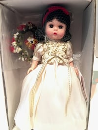 Doll collection for sale Alexandria, 22308