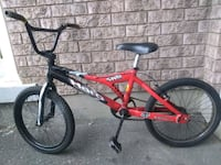 Haro Group 1 SR 1.0 vintage 2000 Red and Black BMX Whitchurch-Stouffville, L4A 0J2