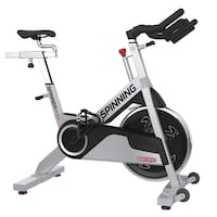 Star trac pro indoor spin bike