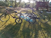 Bikes.. good condition Dallas