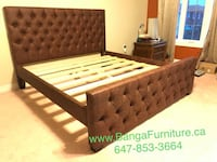 Bed Frame and Mattress Factory Outlet  Markham, L3P