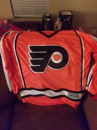 Philly flyers  538 mi