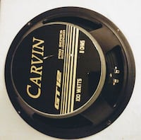 Carvin GT12 Speaker Los Angeles, 91605