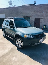 AWESOME! 2005 FORD ESCAPE, 1 OWNER!  Los Angeles