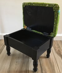 black and green travel cot San Diego, 92111