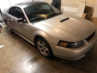 Need gone ASAP Ford - Mustang - 2000 Negotiable Martinsburg, 25404