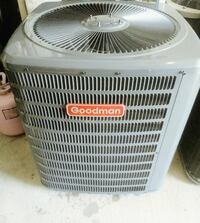 Goodman Brand, 2.0 ton, 14 seer, Air Conditioner Lawrenceville, 30043