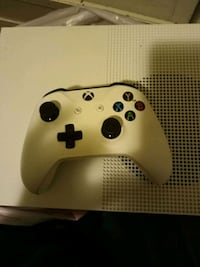Xbox one S game console controller