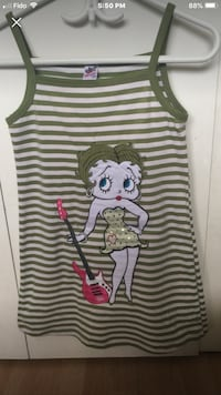 Brand Name Betty Boop Check Both Pictures Toronto, M4A 1T7